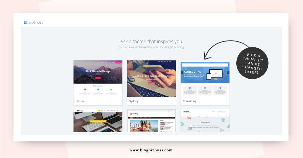 How to install WordPress (the easy way!) - Blog Biz Boss™